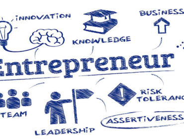 ENTREPRENEURS: ARE THEY MADE OR BORN?