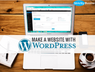 HOW TO DESIGN A WEBSITE USING WORDPRESS
