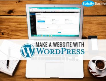 HOW TO DESIGN A WEBSITE USING WORDPRESS